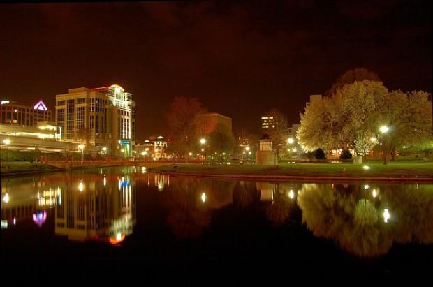HuntsvilleNight